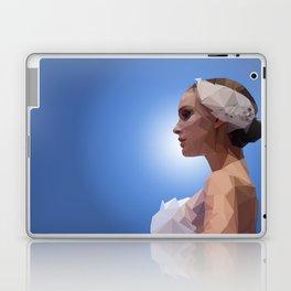 Swan Queen Laptop & iPad Skin