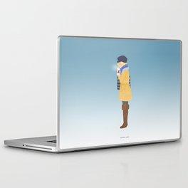Cold Weather Laptop & iPad Skin