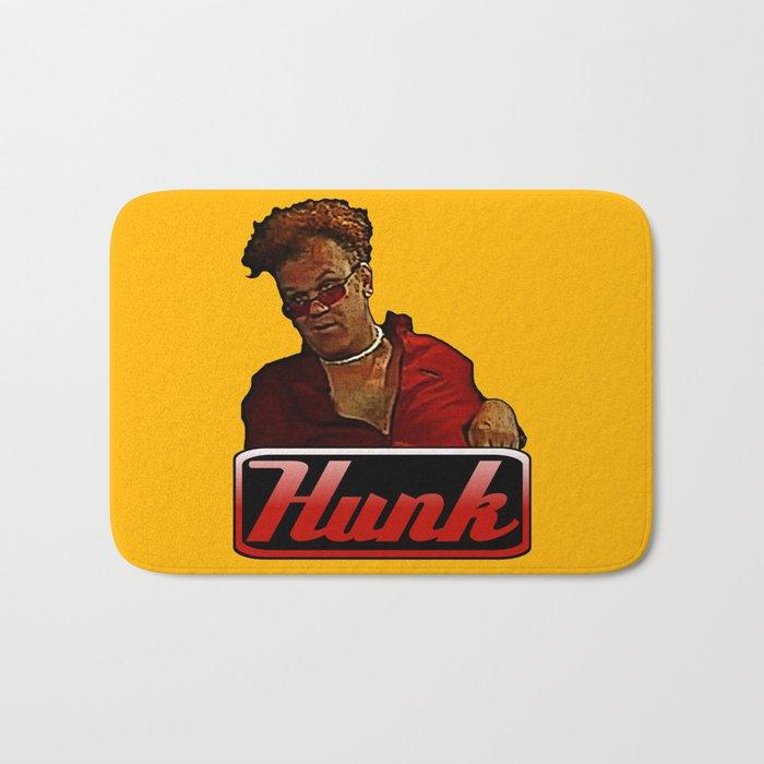 Stan Brule  |  Hunk Bath Mat