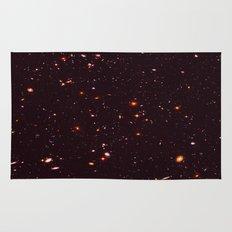 Vastness Of Space Rug