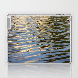 Ripples Laptop & iPad Skin