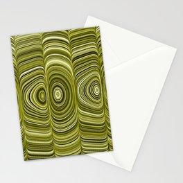 Electric Field Art XXXIII Stationery Cards