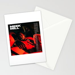MEEK MILL Stationery Cards