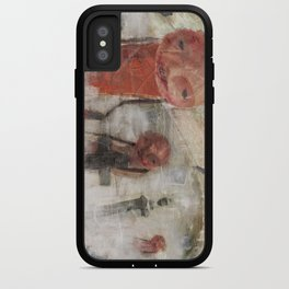 The Dead Will Walk Again iPhone Case