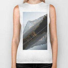 Mountain Slide Biker Tank