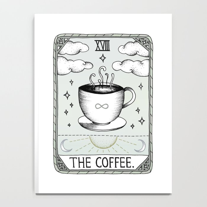 The Coffee Notebook
