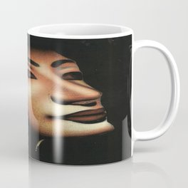 Queen collected from Egypt Coffee Mug
