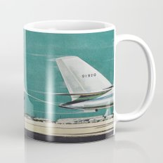 Airport Coffee Mug