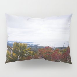 Ocean views Pillow Sham