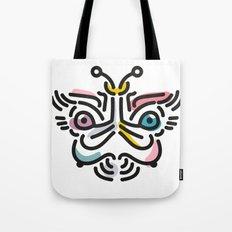 Goddess II Tote Bag