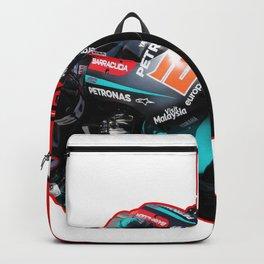 2 FABIO QUARTARARO Backpack
