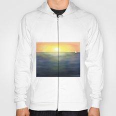 Sea Sun Hoody