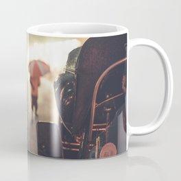 Monsoon Tuk Tuk Coffee Mug