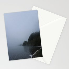 Lost Dusk Stationery Cards