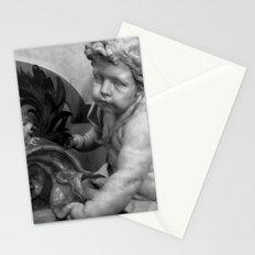 The Haunted Cherub. Stationery Cards