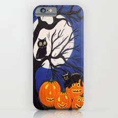 Halloween-3 Slim Case iPhone 6s