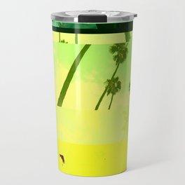 LosAngelesYellow Travel Mug