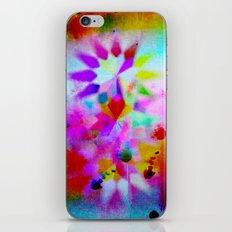 Lucy 101 iPhone & iPod Skin