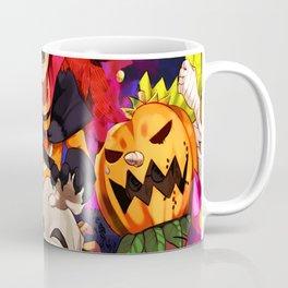 halloween boruto Coffee Mug