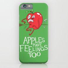 Apple Shot Slim Case iPhone 6s
