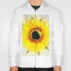 Sunflower from Water Hoody