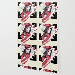 Jordan 1 off white Poster Wallpaper