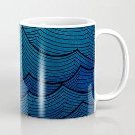Just Waves Coffee Mug