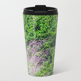 There is hope for today Travel Mug