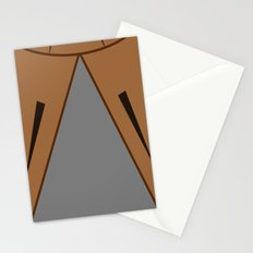 Night Owl II Stationery Cards