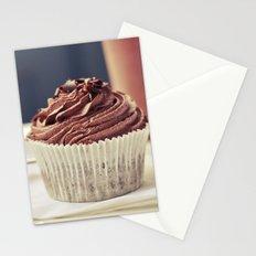 De chocolate Stationery Cards