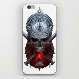Sith / V2 iPhone Skin