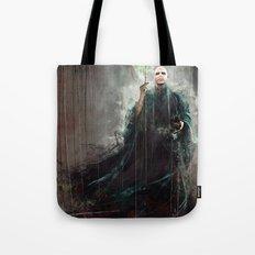 the Dark Lord Tote Bag