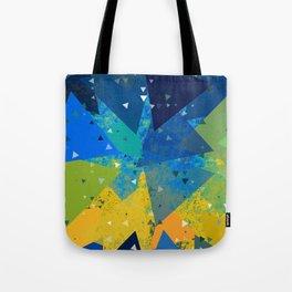 Spring Confetti Tote Bag