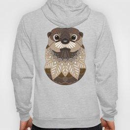 Ornate Otter Hoody