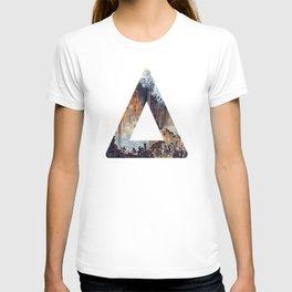 Bastille (light) T-shirt