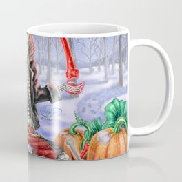 Wanna Smash Pumpkins? Coffee Mug