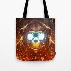 Monksmith II Tote Bag