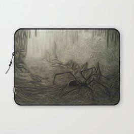 Spider Cave Laptop Sleeve