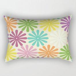 Joy in the World Rectangular Pillow