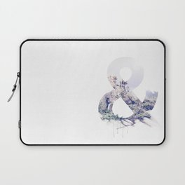 Ampersand Laptop Sleeve