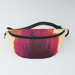 A Brief Look into Nature Fanny Pack
