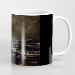 Wind 360 20 kts clear to land Coffee Mug