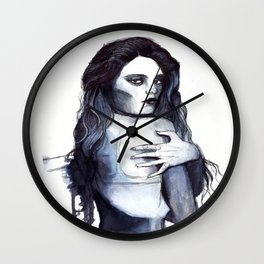Numb Wall Clock
