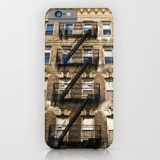 Alphabet City iPhone 6 Slim Case