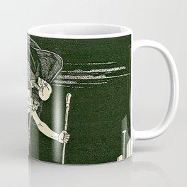 Dybbuk Coffee Mug