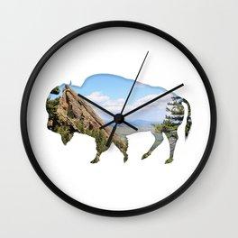 RALPHIE Wall Clock
