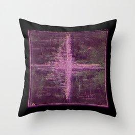 Etch Satan #2 Throw Pillow