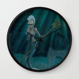 Sole Protector Wall Clock