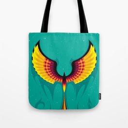Phoenix Hope Tote Bag