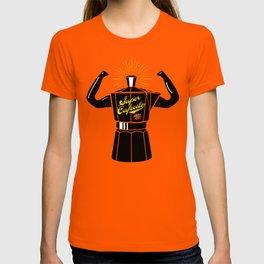 Super Cafecito T-shirt
